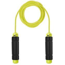 Skakanka Nike Speed Rope 2.0 VOLT / VOLT / BLACK z kategorii Piłki i skakanki
