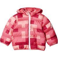 Kurtka  synthetic down infants jacket kids ay6776 marki Adidas
