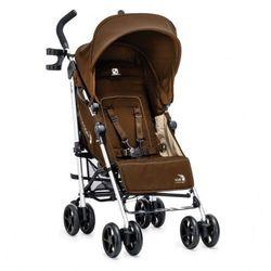 Wózek BABY JOGGER Vue Brown brązowy 62453 + DARMOWY TRANSPORT!, towar z kategorii: Wózki spacerowe