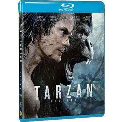 Tarzan: Legenda (Blu-ray) - David Yates, kup u jednego z partnerów