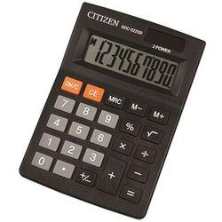 Kalkulator biurowy CITIZEN SDC-022SR 10-cyfrowy, 120x87mm, czarny, CI-SDC022SR