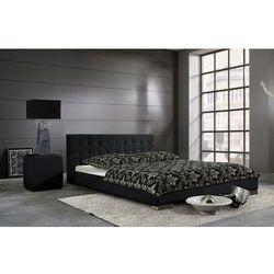 Sara łóżko tapicerowane 160 cm marki Fato luxmeble