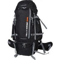 Plecak Hi-Tec Traverse 65L czarny, HI-000711