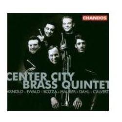Quintet, Sonatine, Three Pieces, Music For Brass Instruments - produkt z kategorii- Muzyka klasyczna - pozosta