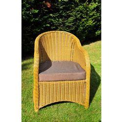 Krzesło ogrodowe primo od producenta Bello giardino