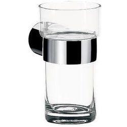 Emco uchwyt ze szklanką Fino 842000101 - sprawdź w wybranym sklepie