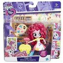Hasbro My little pony equestria girls mini lalki z akcesoriami, pinkie pie