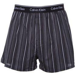Calvin Klein Underwear 2 PACK Bokserki breslin plaid/gallagher stripe