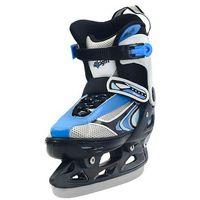 Allright Łyżwy hokejowe my skate niebieskie 29-32