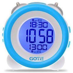 Gotie Budzik gbe-200 niebieski