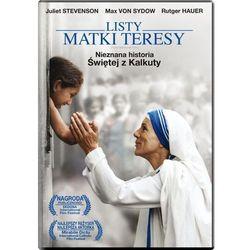 Listy Matki Teresy (DVD) - William Riead