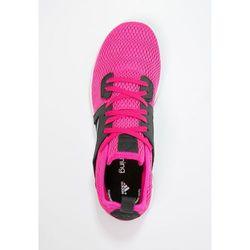 adidas Performance DURAMA Obuwie do biegania treningowe shock pink/white/unity pink (buty do biegania)