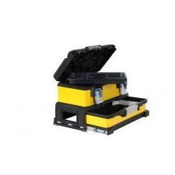 """STANLEY Skrzynia narzędziowa 20"""" z szufladą - żółta 95-829 (3253561958298)"""