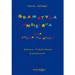 Gramatyka angielska dla początkujących