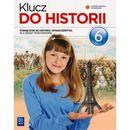 Klucz do historii. Klasa 6, szkoła podstawowa. Historia i społeczeństwo. Podręcznik, oprawa miękka