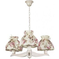 Lampa wisząca TK Lighting Babunia Zwis 3 / 403 z kategorii Pozostałe oświetlenie