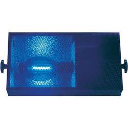 Naświetlacz UV, 400 W, 580 x 155 x 305 mm, 220-250 V, 50 Hz, czarny - produkt dostępny w Conrad.pl