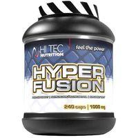 hyper fusion 240caps marki Hi tec