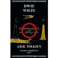 Władca Pierścieni 2. Dwie wieże, J.R.R. Tolkien