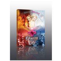 Queen of the City - wieczór panieński na mieście