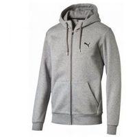 Bluza essential zip hoody marki Puma