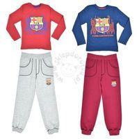 Zestaw bluzka i spodnie dresowe FC Barcelona