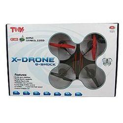 Dron X-Drone G-Shock z led H07NL - HELICUTE
