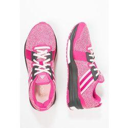 adidas Performance REVENGE Obuwie do biegania Stabilność pink/halo pink/dark grey