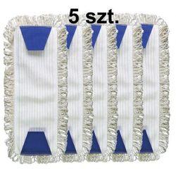 S-line Hygio mop klips bawełna, pętelkowy 204453 50 cm 5 szt.