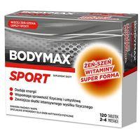 Bodymax Sport tabl. 120 tabl.