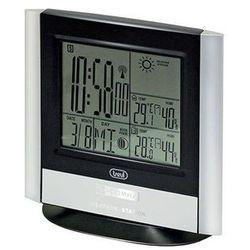 Trevi me3120 rc stacja pogody + czujnik zewętrzny