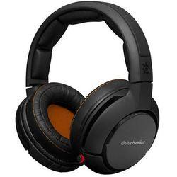 Słuchawki STEELSERIES Siberia P800 (61301) PS4 + Zamów z DOSTAWĄ W PONIEDZIAŁEK! + DARMOWY TRANSPO