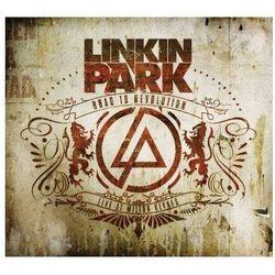 Linkin park - road to revolution-live at mil wyprodukowany przez Warner music