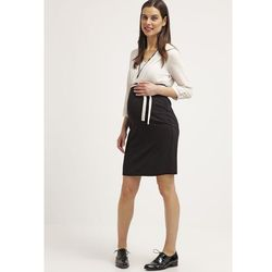 MAMALICIOUS MLVILLA Sukienka letnia moonbeam, towar z kategorii: Sukienki ciążowe