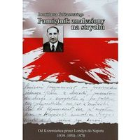 Bronisława Goliszewskiego Pamiętnik znaleziony na strychu - ŁÓDŹ, odbiór osobisty za 0zł! (ISBN 9788363