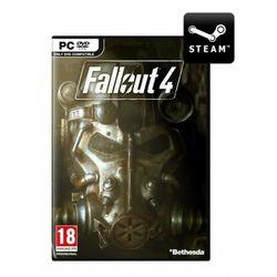 Fallout 4 PL - Klucz