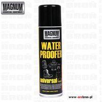 Impregnat Magnum Waterproofer - uniwersalny, do butów i odzieży - produkt z kategorii- Pasty i impregnaty do