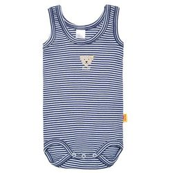 Steiff Collection Body baby blue - produkt z kategorii- Body niemowlęce