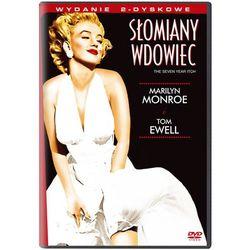 Słomiany wdowiec (2xDVD) - Billy Wilder z kategorii Komedie