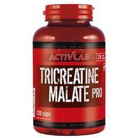 Activlab  tri creatine malate pro 120caps tcm (5907368837079)