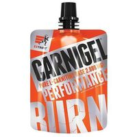 EXTRIFIT Carni Gel - 60g - Orange (8590120120150)
