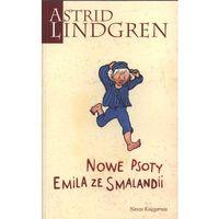 Nowe Psoty Emila Ze Smalandii (9788310117588)