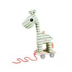 Zabawka na kółkach - Żyrafa do ciągnięcia Done by Deer, kup u jednego z partnerów