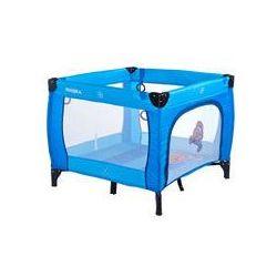 Caretero Kojec kwadratowy quadra (niebieski)