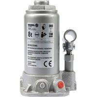 Vorel Podnośnik hydrauliczny słupkowy 8t / 80042 /  - zyskaj rabat 30 zł (5906083800429)