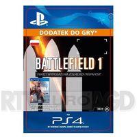 Sony Battlefield 1 - pakiet wyposażenia żołnierza wsparcia [kod aktywacyjny] (0000006200228)