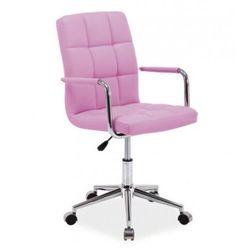 Fotel biurowy obrotowy q-022 marki Signal