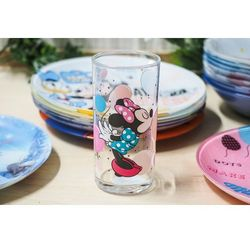 LUMINARC DISNEY Szklanka 270 ml Myszka Minnie