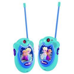 Lexibook  frozen walkietalkies, kategoria: maskotki interaktywne