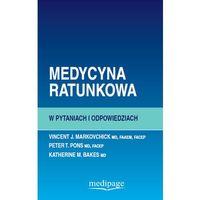 Medycyna ratunkowa w pytaniach i odpowiedziach, Medipage